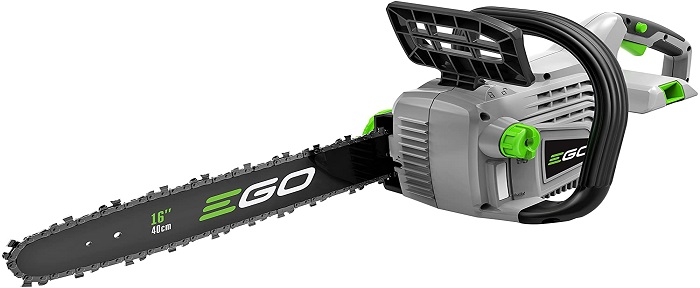 EGO Power+ 56V Chainsaw