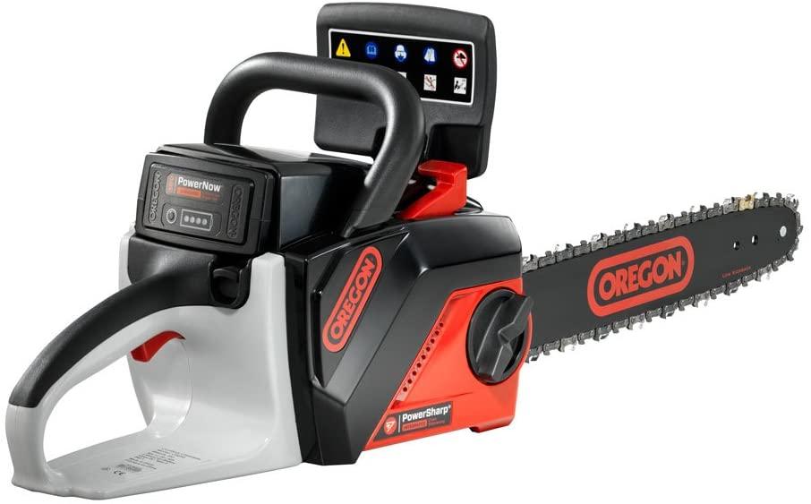 Oregon PowerNow 40V CS250 Max Chainsaw