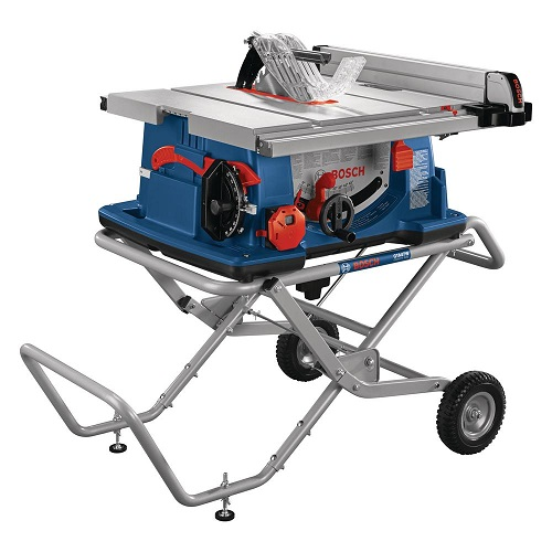 Bosch Power Tools 4100XC-10 Table Saw