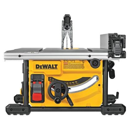 DEWALT Cordless Table Saw (DWE7485)